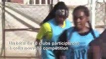 Le Soudan lancera sa première ligue féminine de foot en septembre
