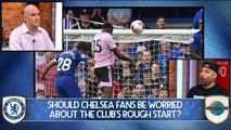 Should Chelsea Be Worried About Its Slow Start?