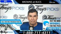 Free NFL Picks Friday 8/23/2019