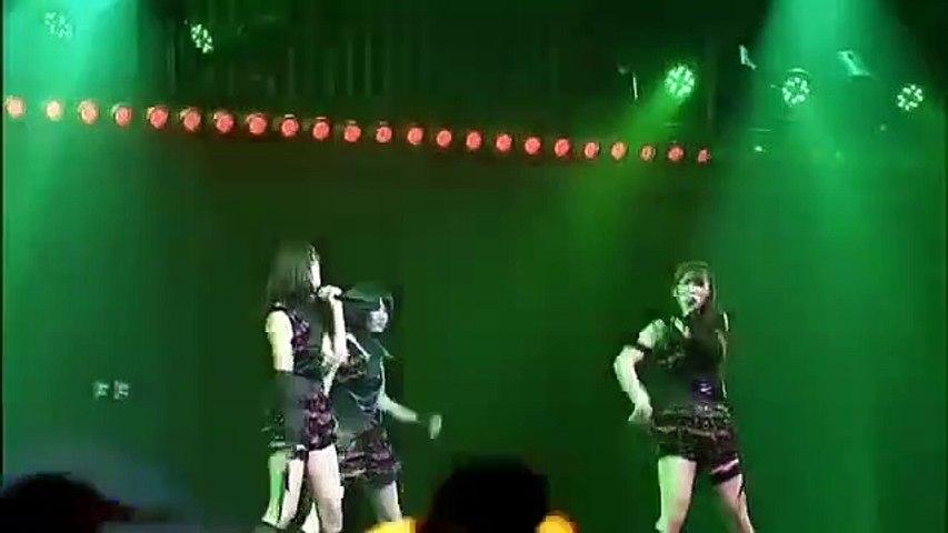 AKB48 Team A Concert Part 2