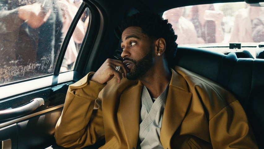 Big Sean - Single Again