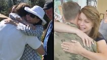 Nothing Brightens Our Day Quite Like Military Reunions