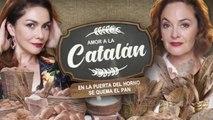 Amor a la Catalán Capitulo 24 - Amor en el ambiente Completo HD