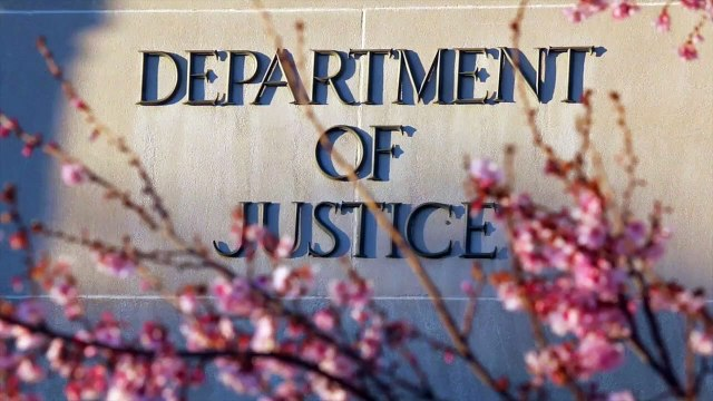 Report: Justice Department Sent White Nationalist Article Link To Immigration Judges