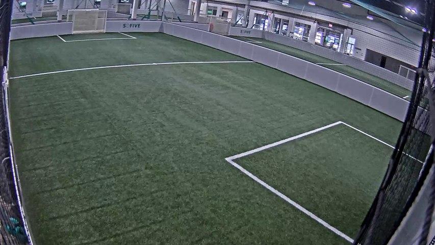 08/22/2019 17:00:01 - Sofive Soccer Centers Brooklyn - San Siro
