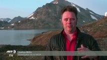 Groenlandia, un territorio ártico codiciado y en derretimiento