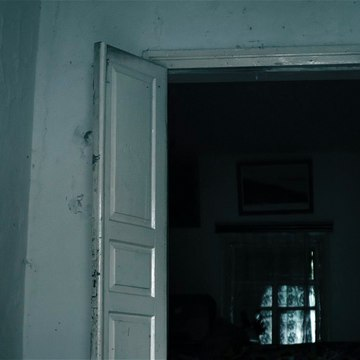 Ghost Girl At Haunted Medfield State Hospital