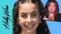 "GiaNina Paolantonio Confesses ""Dance Moms"" Drama Is FAKE..."
