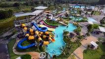 ThailandTV-Black Mountain Wake Park, Hua Hin, Thailand