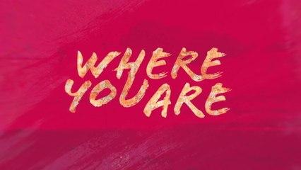 Cesár Sampson - Where You Are