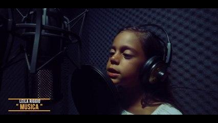 Leila Riggio - Musica ( OFFICIAL VIDEO 2019 )