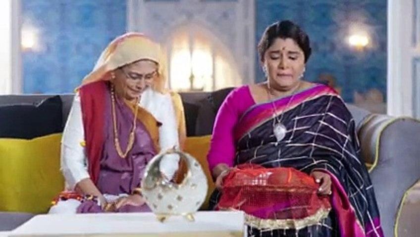Yeh Rishta Kya Kehlata Hai 23rd August 2019 - Full Ep.409 - Kartik, Naira's Friendly Tiff