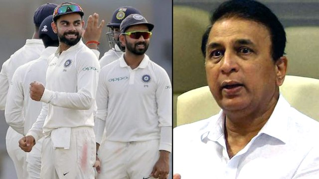 India vs West Indies 2019 : Sunil Gavaskar Reacts To India's Team Selection In Antigua || Oneindia