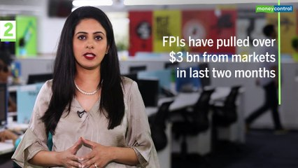 3 Point Analysis | Rupee Weakens, Where Should You Invest?