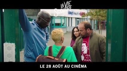 La vie scolaire film - Portail