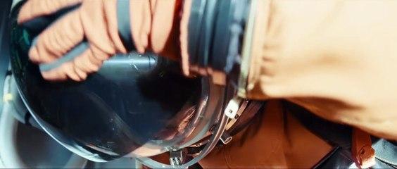 Ad Astra Film - Bande-Annonce IMAX