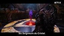 Dark Crystal Le temps de la résistance - Retour dans le monde de Thra