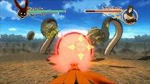 Naruto vs Orochimaru  |Naruto: Ultimate Ninja Storm 2  |
