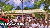 Mga bata na nakatira sa kalsada, kabilang sa mga kinupkop ng Bantay Bata Children's Village | UKG