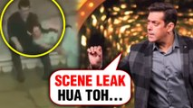 Salman Khan ANGRY Over Leaked Videos From Dabangg 3 Movie SETS | Sonakshi Sinha