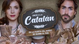 Amor a la Catalan Capitulo 29 La segunda familia Completo HD