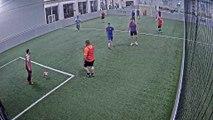 08/23/2019 00:00:01 - Sofive Soccer Centers Brooklyn - Santiago Bernabeu