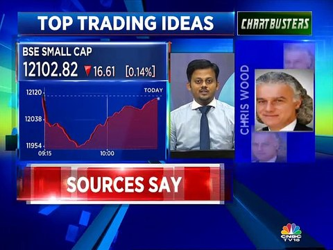 Market expert Sameet Chavan of Angel Broking recommends buy calls on these stocks