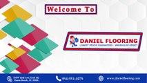 Ceramic Tile Flooring Installation in South Florida | Daniel Flooring