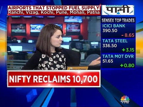 Don't think suspension of fuel supply for Air India should have made news at all, says Former ED