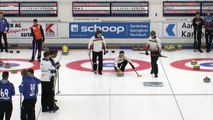 World Curling Tour, Baden Masters 2019, Team Hess (SUI) vs Team Muskatewitz (GER)