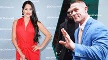 Nikki Bella Reveals She Still CRIES Over Her Split With Ex-John Cena