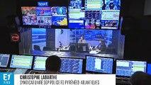 """Épuisement des policiers : Christophe Labarthe réclame """"des états généraux de la police"""""""