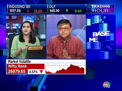 Here are some stock trading ideas from stock expert Rajat Bose & Mitessh Thakkar
