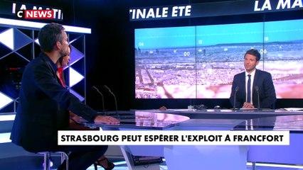 Le JT Sport du 23/08/2019