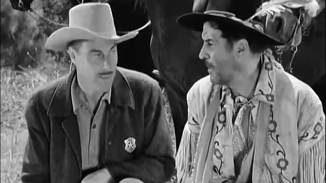 "Classic TV - The Lone Ranger -  ""Enter The Lone Ranger""  (1949)"