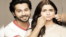 Alia Bhatt & Varun Dhawan collaborate for this project | FilmiBeat