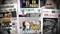 Le Real Madrid y croit dur comme fer pour Neymar, le PSG se réveille pour Miralem Pjanic