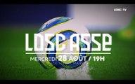 Bande annonce de LOSC-AS Saint-Etienne, 3ème journée de Ligue 1 Conforama (28/08/19 à 19h)
