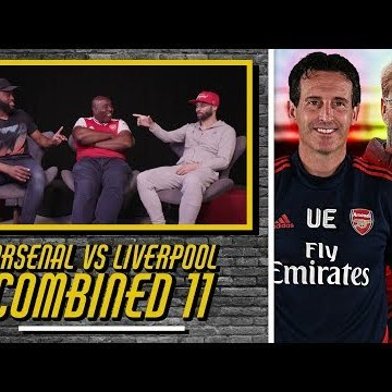 Liverpool v Arsenal Combined 11 feat KOP-ISH