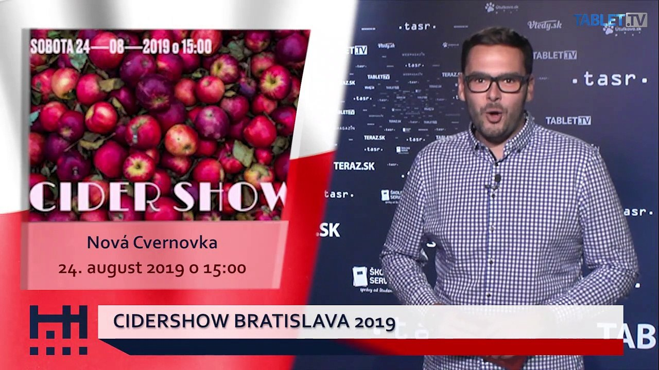 POĎ VON: Cigánsky bašavel a Večerná Bratislava
