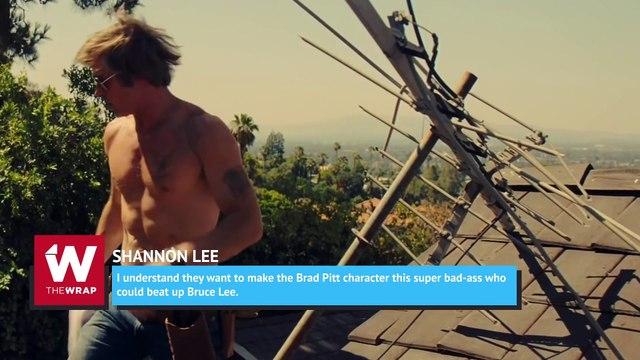 Bruce Lee's Daughter Has Harsh Words For Tarantino's New Film