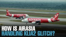 NEWS: AirAsia 'not as badly affected' by glitch