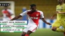 Il y a 3 ans - Monaco, le début de la folle épopée !
