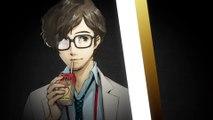 Persona 5 Royal - Bande-annonce de Takuto Maruki
