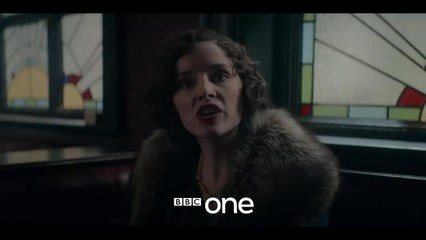 Peaky Blinders - Series 5 Trailer