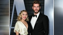 Liam Files For Divorce, Miley Cyrus Is Devastated But Not Shocked!