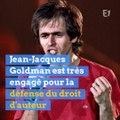 Vous pouvez enfin écouter Jean-Jacques Goldman en streaming !