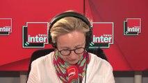 """Marie Darrieussecq : """"Tout le monde écrit sur les migrants parce que c'est le grand sujet contemporain"""""""