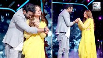 Actor Prabhas Shows Off His Dancing Skills On The Sets Of Nach Baliye 9