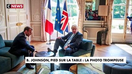 Le Carrefour de l'info (12h) du 23/08/2019